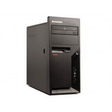 LENOVO THINKCENTRE M58  Intel Core 2 Duo E7500 3.00GHz / 2048MB / 250GB / DVD/RW /