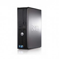 DELL OPTIPLEX 780 D / Intel® Pentium Dual E5800 3.20 GHz/ 4GB DDR3 / 250GB / DVD-RW