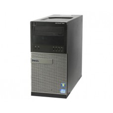 DELL OPTIPLEX 990 TOWER/Core i5, 2500 3300Mhz/8 GB DDR3/Intel Q67 Express/256 GB SSD/DVD RW