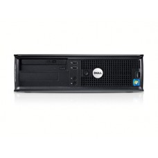 Dell Optiplex 580 AMD Athlon II X2 B22 2.80 GHz/2GB RAM/160GB HDD/DVD