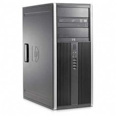 HP Compaq Elite 8100 Intel Core i5-650 3.20GHz / 8192MB / 250GB  / DVD/RW / Display Port / eSATA /Tower