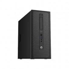 HP Compaq ProDesk 600 G1 TOWER/Intel Core i5-4570S/4GB DDR3/500 GB SATA
