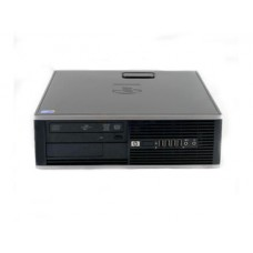 HP Compaq 6000 Pro SFF  Intel Core 2 Duo E7500 2.93 GHz / 2GB / 250GB / DVD/RW /10xUSB 2.0 /