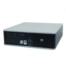 HP Compaq dc7900  Intel Core 2 Duo E8500 3.16GHz / 2048MB