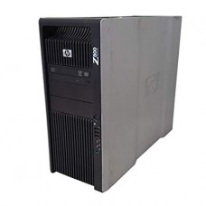 HP Workstation Z800/Xeon X5672 12M Cache, (3.20 GHz-3.60GHz)/16 GB DDR3/Nvidia Quadro 4000, 256-bit, 2GB DDR5/500 GB SATA/DVD+/-RW & Blu-Ray