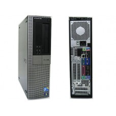 Dell Optiplex 960 Core 2 Duo E8400 3.0GHz/4GB RAM/160GB HDD/DVD