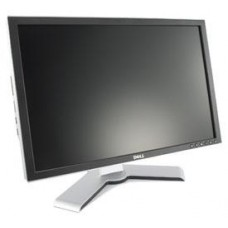 "Монитор Dell UltraSharp 2408WFP 24"" 1920 x 1200 / 40CD/M2 /1000:1 / 6MS / DVI-D, D-Sub,DVI, USB 2.0"