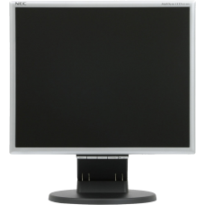 "Монитор NEC MultiSync LCD195VXM / 48.3 cm (19"") / 1280 x 1024 / 550:1 / 8 ms / 270 cd/m²"