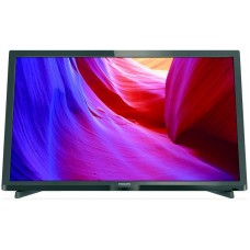 "Philips 22"" LED Full HD, DVB-T/C, HDMI, Scart, USB"