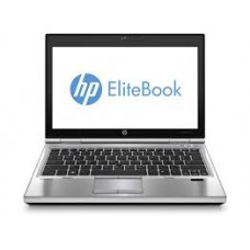 HP EliteBook 2570P / Intel® Core™ i5-3320M (3M, up to 3.30 GHz) / 8GB DDR3 /130GB SSD / DVD-RW