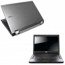 "DELL LATITUDE E6410  Intel Core i5-560M 2.66GHz / 2048MB / 160GB / DVD/RW / Display Port / 14.1"" LED /"