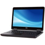 Dell Latitude E 5440 / Core i5-4300U / 4GB DDR3	/ 128 GB SSD