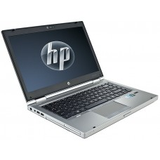 HP EliteBook 8460P / Intel® Core™ i5-2540M / 4GB DDR3 / 320GB SATA / DVD-RW