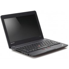 Lenovo ThinkPad X121e / Intel® Core™ i3-2367M Processor  (3M, 1.40 GHz) / 4GB / 320GB /