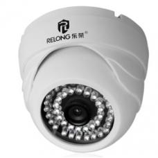 960H куполна камера DAY/NIGHT с инфрачервено осветление RL-H802