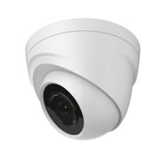 1 Megapixel HDCVI куполна камера HAC-HDW1000RP-0360B