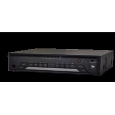 HD-TVI 16 канално цифрово записващо устройство (DVR) TD2716TS-PL