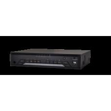 HD-TVI 4 канално цифрово записващо устройство (DVR) TD2704TS-PL