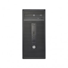 HP 280G1 MT Intel Celeron G1840 (2,8 GHz 2M Cache) 500GB HDD 4 GB