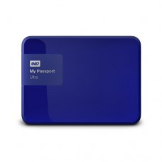 HDD 2TB USB 3.0 MyPassport Ultra Noble Blue (3 years warranty) NEW