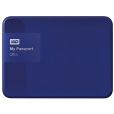HDD 500GB USB 3.0 MyPassport Ultra Noble Blue (3 years warranty)