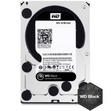 HDD 2TB SATAIII WD Black 7200rpm 64MB
