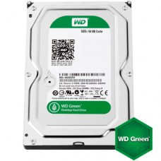 HDD 1TB SATAIII WD Green 7200rpm 64MB