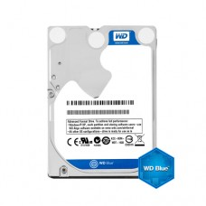 "HDD 1TB WD Blue 2.5"" SATAIII 128MB 7mm"