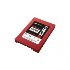 "SSD Corsair 120GB 2.5"" Force Series GT 555MB/s Read 515MB/s Write, includes 2.5"" to 3.5"" bracket"