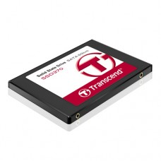 "Transcend 128GB 2.5"" SSD SATA3 Synchronous MLC, read-write: up to 570MBs, 170MBs"