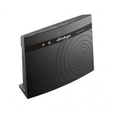 Рутер D-Link GO-RT-N150/E Wireless N 150 Easy