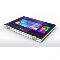 Lenovo Yoga 300 11.6 HD Touch N2840 up to 2.58GHz, 2GB, 64GB SSD, HDMI, WiFi, BT