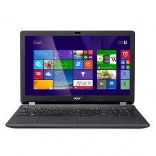 "Acer Aspire ES1-512-P63T/15.6""/Pentium® quad core N3540/4GB/500GB/DVD-RW/Win 8.1"