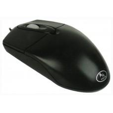 Мишка A4 Tech OP-720 black