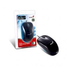 Мишка Genius DX-220, BlueEye, Black