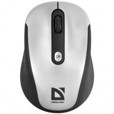 Мишка Genius DX-100, Blue - оптична USB мишка, 1200dpi
