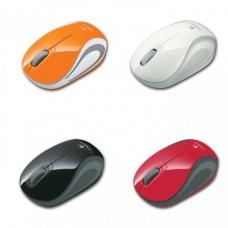 Мишка Logitech Wireless Mini Mouse M187