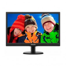 "Philips 21.5"" Slim LED 1920x1080 FullHD 16:9 5ms 200cd/m2 10 000 000:1"