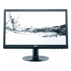 "Монитор AOC E2250SWDNK 21.5"" LED 1920x1080 16:9 200cd 20M:1 5ms , DVI-D x1 Glossy"