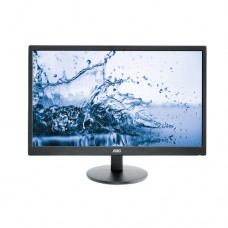 "Монитор AOC E2370SN 23"" LED 1920x1080 16:9 200cd 20M:1 5ms VGA, Black"