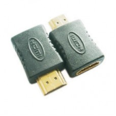 VCom Адаптер Adapter Mini HDMI M / HDMI F - CA316