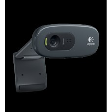 Камерa Logitech HD Webcam C270