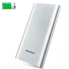 Lenovo Mobile Power MP506 Silver (5000mAh metal mobile power bank)