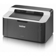 Laser Printer BROTHER HL1112E, Compact design, 20 ppm, 2400x600dpi