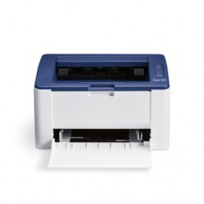 Принтер Xerox Phaser 3020BI, A4, Laser Printer, 20ppm, 128MB, GDI, USB 2.0 & WiFi