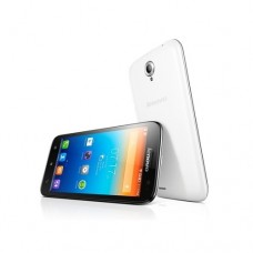 "Смарфон Lenovo  A859 1.3GHz QuadCore, 5.0"" IPS / White"