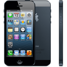 Apple iPhone 5 / 16GB / Black