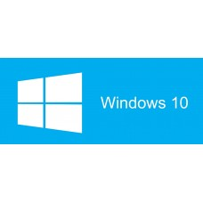 Windows Home 10 32-bits/64-bits English USB FPP