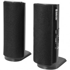 Колонки Defender 2.0 Active speaker system SPK-210 2х2 W, headphones port, 220V