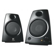 Тонколони, Logitech 2.0 Z130 Speaker